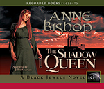 The Shadow Queen, Library Edition Audio Book