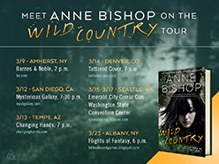 Wild Country Tour